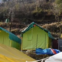 Jalpa Camps Kasol in Kasol