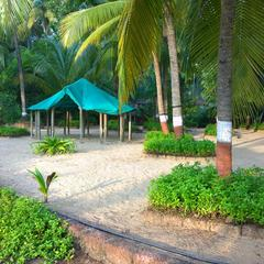 Jamdul Resort in Malvan