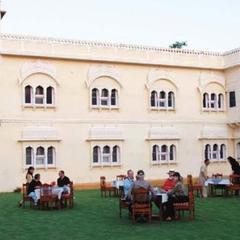 Jamuna Resort in Jhunjhunu