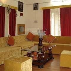 Jamwal Villa Homestay in Chamba