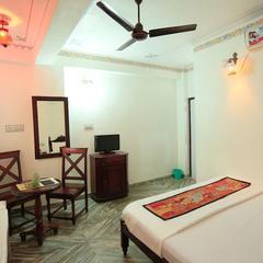 Janak Niwas Guest House in Udaipur
