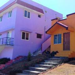 Janani Residency & Cottage in Ooty