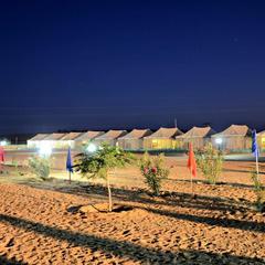 Janj Resort Jaisalmer in Sim