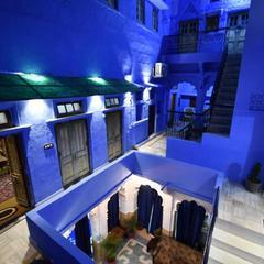 Jaswant Bhawan Home Stay in Jodhpur