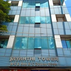Jayanthiresidency in Vellore