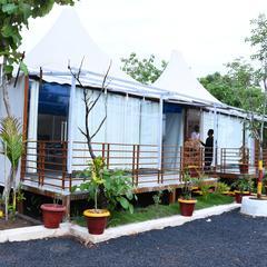 Jayshrea Tiger Resort in Chandrapur