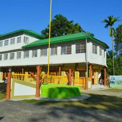 Jb's Resort in Golaghat
