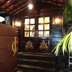 Jc Chale't A Boutique Hotel in Mumbai