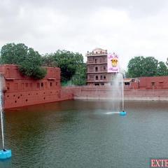 Jee Ri Haveli in Jodhpur
