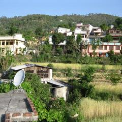 Jeevan Paying Guest House in Bageshwar