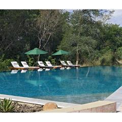 Jehan Numa Retreat Club & Spa in Bhopal