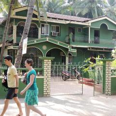 Jes Guest House in Goa