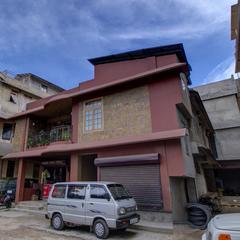 Jezi Apartment in Shillong