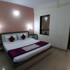 Jk Hotels in Mahabaleshwar