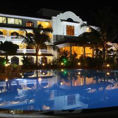 Joecons Beach Resort in Goa
