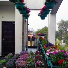 Joerose Villa in Noida