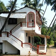 Johlens Sea Face Villa in Panaji