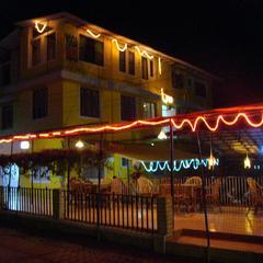 Johnny's Hotel in Goa