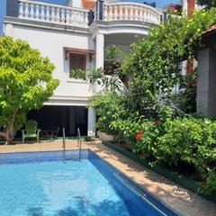 Jpr Villa in Pondicherry