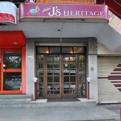 J's Heritage in Kodaikanal
