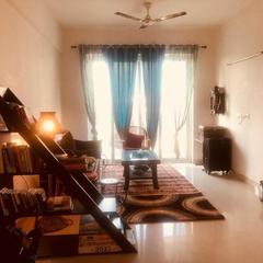 June's Home in Dehradun