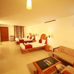Jungle Park Resorts in Thekkady