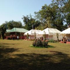 Jungle View Resort Ranthambhore in Sawai Madhopur