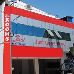 Just Guest House, Chennai Airport in Chennai