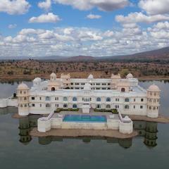 Lake Nahargarh Palace - A Justa Resort in Chittorgarh
