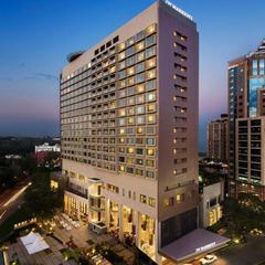 Jw Marriott Hotel Bengaluru in Bengaluru