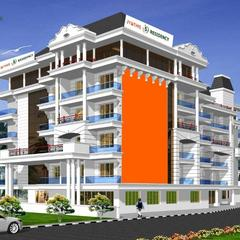Jyothis Residency in Kolluru
