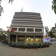K D Residency in Kalyan