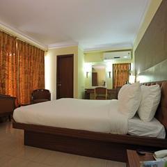 K Stars Hotel in Mumbai