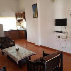 K3 Residency in Benaulim