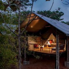 Kaav Safari Lodge, Kabini in Mysore