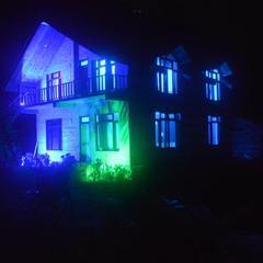 Kaayal Party House Parvati Valley in Manikaran