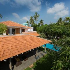 Kadal The Beach House in Pondicherry