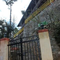 Kafal Cottage By Gemini in Almora