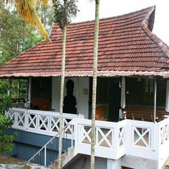 Kairali Palace Home Stay in Thekkady