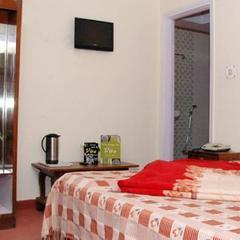 Kala Amb Resort in Sirmour