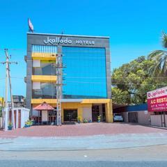 Kallada Hotels And Resorts in Thrissur