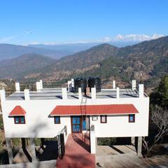 Kalpataru in Mukteshwar Nainital