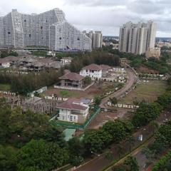 Kalpatharuvu-kny Service Apartments in Pune