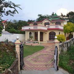 Kamakshi Guest House in Kangra