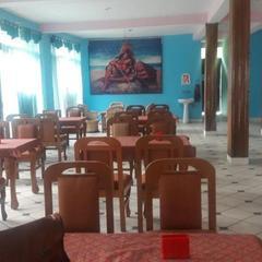Kamalplacehotel in Kasol