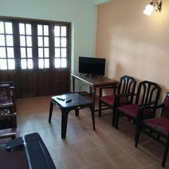 Kamat Holiday Home in Calangute