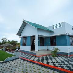 Kananam Retreat in Idukki