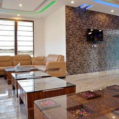 Kangra Rodeway Inn in Kangra