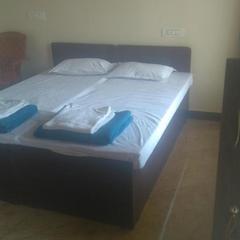 Kapila Ashri Resort in Gokarna