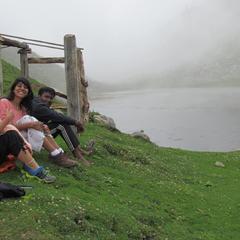 Kareri Village And Lake Camps in Dharamshala